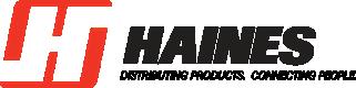 JJ Haines & Company Logo